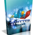 Twitter Tricks Ebook Bonus