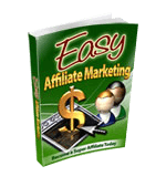 Easy Affiliate Marketing Ebook Bonus