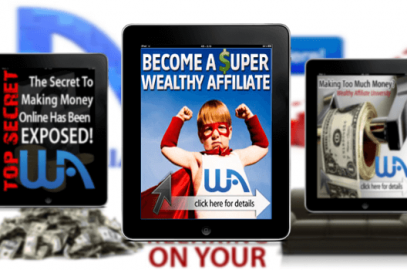 Scam Review Wealthy Affiliate