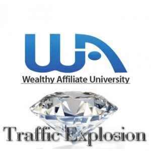 Diamond Traffic Explosion Ebook Bonus