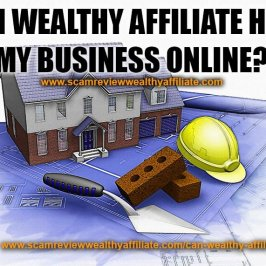 Can Wealthy Affiliate Help?