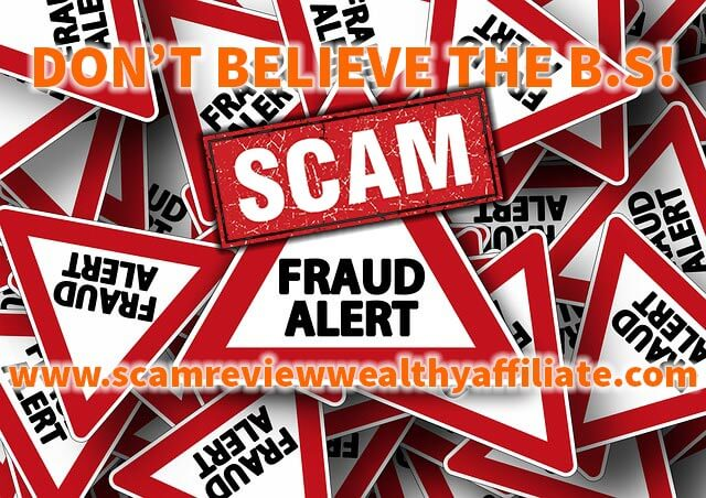 www WealthyAffiliate com | Is Wealthy Affiliate A Scam