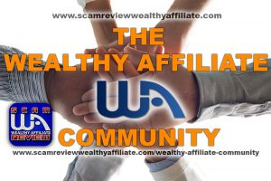 www Scam Review Wealthy Affiliate com | The Wealthy Affiliate Community