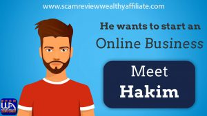 Scam Review Wealthy Affiliate Com | How To Make Money Online
