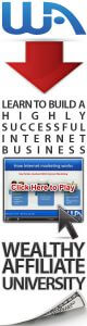 www Wealthy Affiliate com   How To Make Money At Home