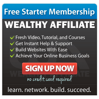 Wealthy Affiliate For Free